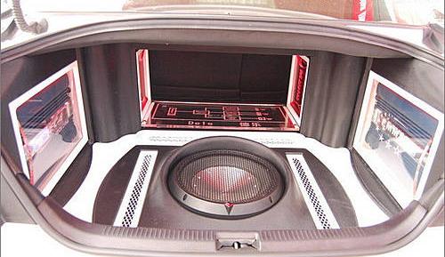6万8千元玩发烧级音响改装