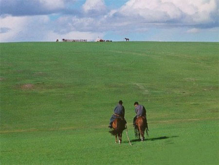 周边草原游:乌拉盖草原旅游攻略(图)