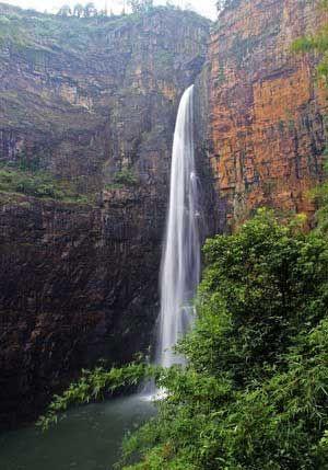 广东大峡谷旅游景点推荐