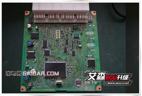 电路板 500_337